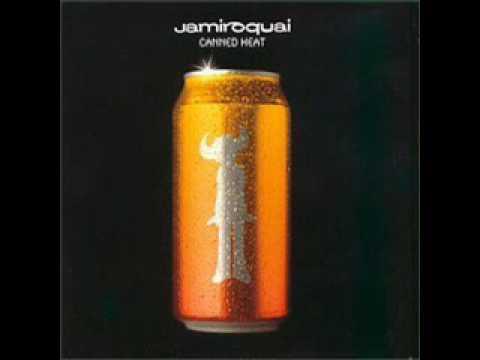 Jamiroquai - Canned Heat (Instrumental)