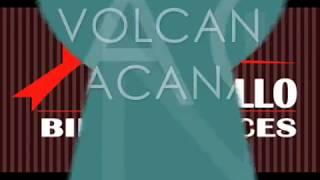 VOLCAN TACANA CHALCO