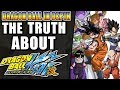 The TRUTH about Dragon Ball Z Kai