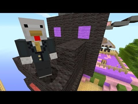 Minecraft Xbox - Sky Den - Final Preparations (88)