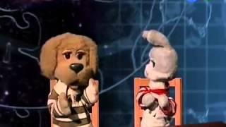 Кругосветное путешествие с Хрюшей и Степашей 25 47серии Развивающее видео для детей