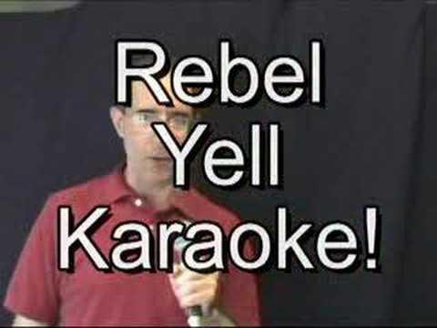 Rebel Yell - Reprieve