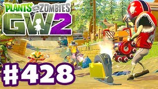 Devious Cheese! - Plants vs. Zombies: Garden Warfare 2 - Gameplay Part 428 (PC)