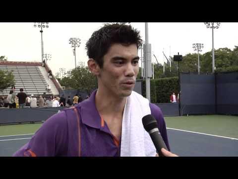 2010 US Open Qualifying Tournment: Day 2 Recap