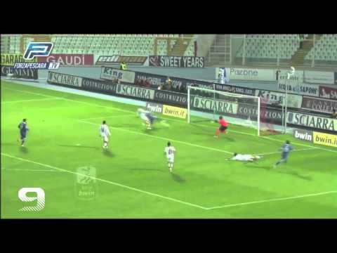 Tutti i 20 gol pescaresi di Lorenzo Insigne