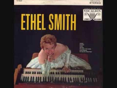 Ethel Smith - Ruby