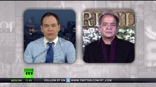 Keiser Report: Next American Revolution (E385) (ft. Gerald Celente)