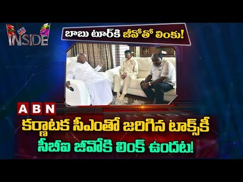 TDP Failure In Taking Action On CBI In AP   Inside   ABN Telugu