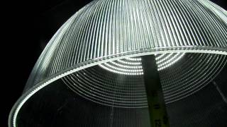 13-Inch LED light for High Bay (& Low Bay) reflectors