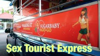 Download lagu Bangkok to Pattaya Express very cheap MP3