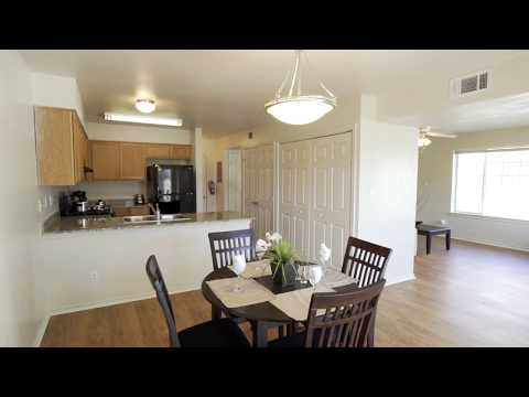 Hunter's Cove Family Housing   Model Home - Welcome Tour