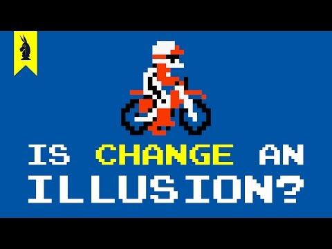 Is Change Impossible? – 8-Bit Philosophy