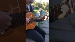 Про молодого наркомана)под гитару