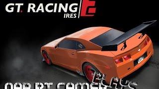 GT Racing 2 | Windows 8.1 Game | Gameplay (Test Video)