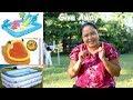 TUTUP - Give Away 700.000 Subscribers Ibu dan Balita Indonesia - Hadiah 7 Kolam Renang Anak
