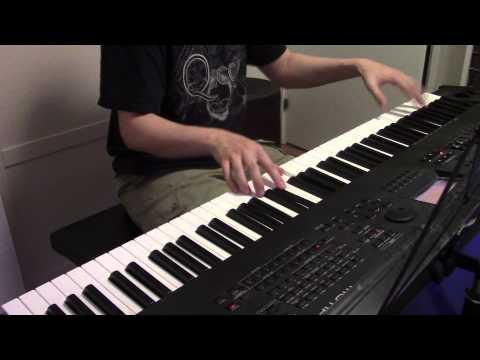Freddie Mercury  In My Defence  Piano