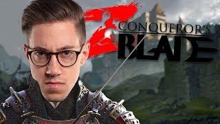 OPEN BETA Weekend, gönnt euch!   Conqueror's Blade