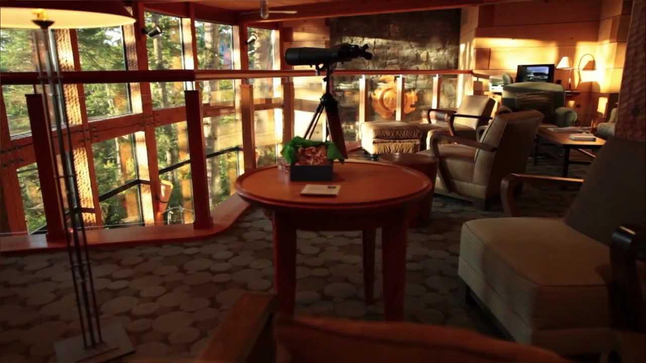 The pointe restaurant wickaninnish inn tofino canada - Splendor In The Wild Wickaninnish Inn Tofino British Columbia