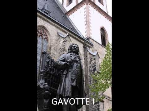Glenn Gould - French Overture BWV 831 Live Broadcast