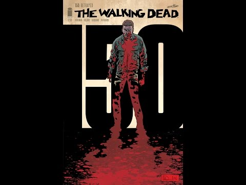 The Walking Dead Issue #150 Review