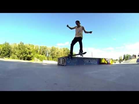 TheOcStudio - skate video channel