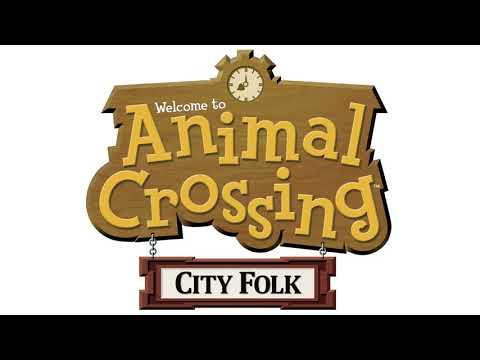 K.K. Bossa (Aircheck) - Animal Crossing: City Folk