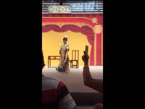 Asian Drama Opera singer (Taiwanese language)