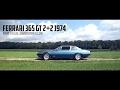 FERRARI 365 GT 2 + 2 - 1970 | GALLERY AALDERING TV