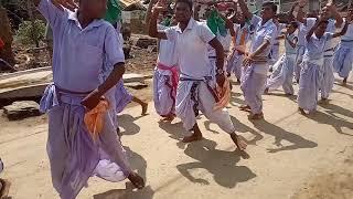#Akash tv Kond pali kirtan at badgaon by Akash