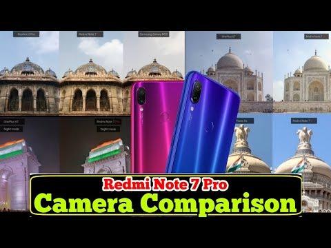 redmi-note-7-pro-camera📷-comparison-||-camera-review-||-camera-features
