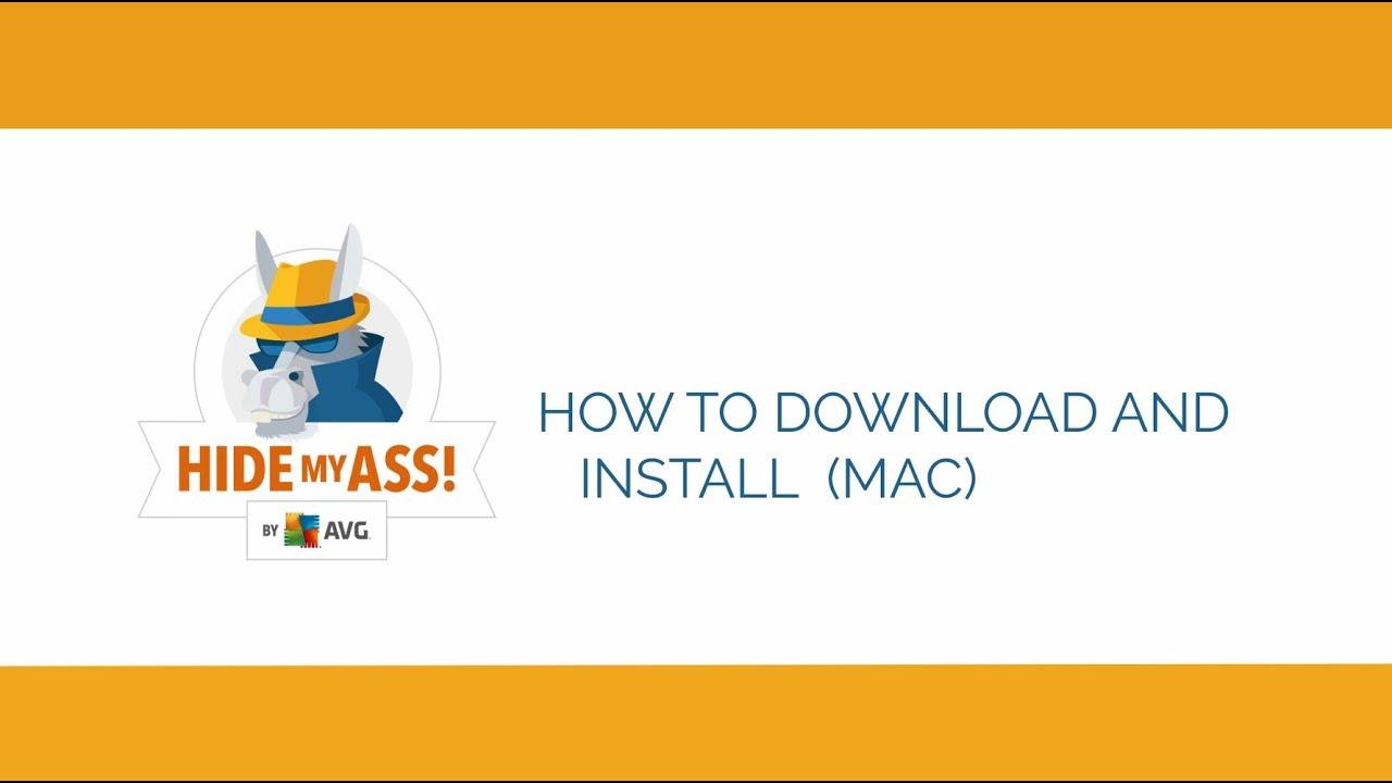 Download Hma For Mac
