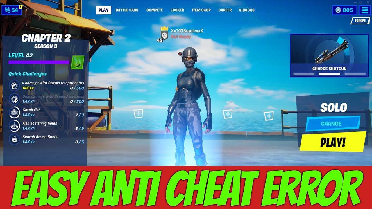 """- HOW TO FIX FORTNITE ANTI CHEAT ERROR *WORKS 2020* <p>Download HOW TO FIX FORTNITE ANTI CHEAT ERROR *WORKS 2020* for FREE 1)ytcfg.d()]=a;else for(var k in a)ytcfg.d()=a}}; window.ytcfg.set('EMERGENCY_BASE_URL', '/error_204?tx3djserrorx26levelx3dERRORx26client.namex3d1x26client.versionx3d2.20210125.08.03');]]>=5)return;window.unhandledErrorCount+=1;window.unhandledErrorMessages=true;var img=new Image;window.emergencyTimeoutImg=img;img.onload=img.onerror=function(){delete window.emergencyTimeoutImg}; var combinedLineAndColumn=err.lineNumber;if(!isNaN(err))combinedLineAndColumn+="""":""""+err;var stack=err.stack