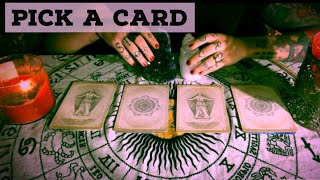 """Signs You Will See When Meeting """"THE ONE"""" (PICK A CARD)"""