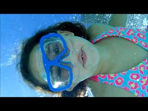 Sonim XP7 vs Pool and Kids & 120 degree heat! Toughest Smartphone in the World!