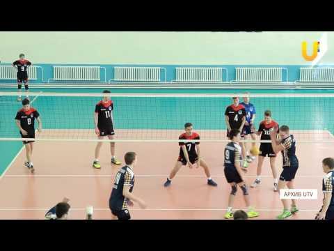 В Уфе прошла пресс-конференция волейбольного клуба «Урал»