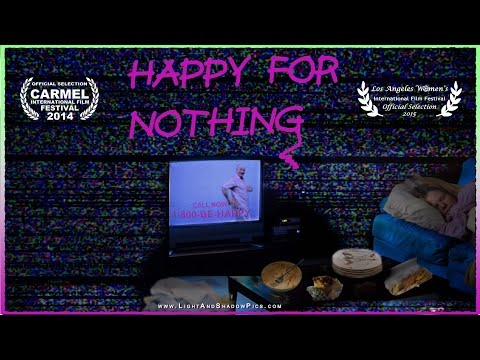HAPPY FOR NOTHING   Film Trailer streaming vf