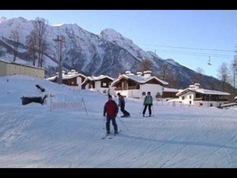 Panitia Olimpiade Sochi: Cukup Banyak Salju Untuk Pertandingan