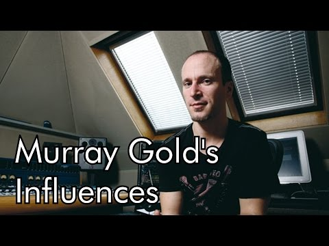 Murray Gold's References to Other Doctor Who Themes