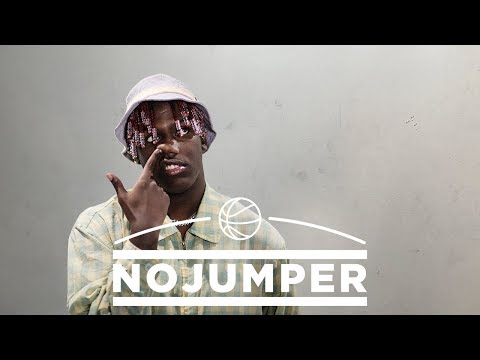 The Lil Yachty No Jumper Interview (2 Years Later)