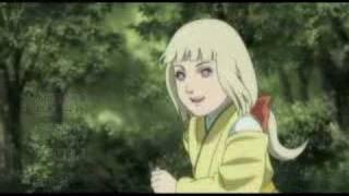 Naruto Shippuūden Ending 2 - Version 2