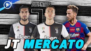 La Juventus bouleverse son milieu de terrain | Journal du Mercato