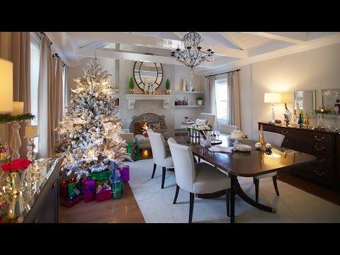 Interior Design – Elegant Holiday Decorating Ideas