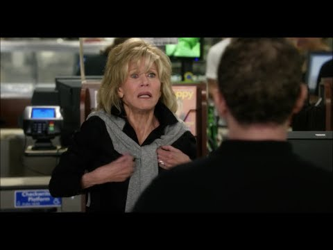 """Download """"Im About To Lose My Sh*t"""" - Grace And Frankie - Season 1, Episode 3"""