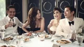 MahaSamutr All Star Campaign! เบื้องหลัง มหาสมุทร! Behind the scenes with Chompoo,Aum,Mario&Ananda!