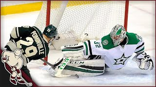 NHL: Best Saves