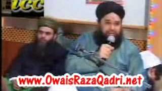 Manchester 2009- Tera Naam Khwaja- Owais Qadri