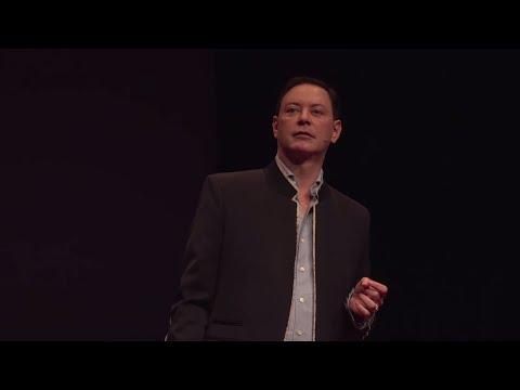 How open borders make us safe | Andrew Solomon | TEDxExeter
