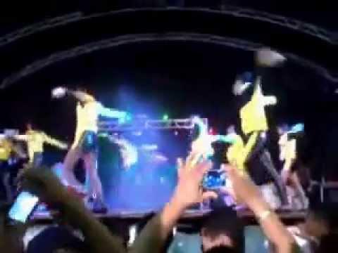 Cia de Dança IMX - I aM miX