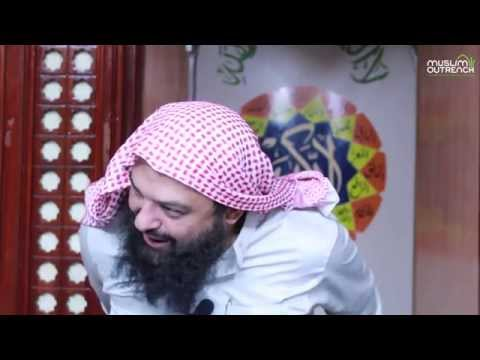 Common Innovation When Two People Pray Together - Abu Suhaib
