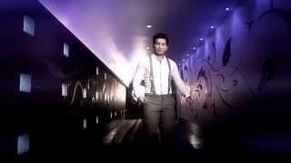 Ali Ashabi - Dire (Album teaser)